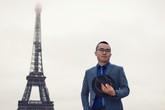 Chàng Tiến sĩ trẻ và hành trình qua 38 quốc gia