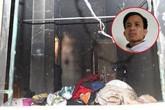 Giật mình lời khai của kẻ dùng bình gas trả thù khiến 2 người chết ở Vĩnh Phúc