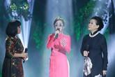 Khánh Ly về nước hát cùng Hồng Nhung, Cẩm Vân
