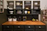 """""""Bỏ túi"""" 6 mẹo cực hiệu quả để khu bếp nhỏ vừa tiện nghi vừa đẹp ngất ngây"""