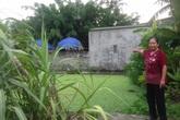 Yên Thủy, Hòa Bình: Lấy đất quy hoạch đường đi của khu dân cư để cấp cho cá nhân sai quy định