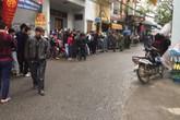 Hà Nội: Phát hiện thi thể nam giới trong ngôi nhà 5 tầng trên phố Hoàng Mai