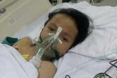 Nhói lòng hoàn cảnh bé gái 11 tuổi hỏng cơ quan sinh dục, hậu môn