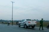 Lái xe đâm 2 nữ sinh tử vong sau khi uống rượu