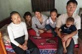 Xót xa gia đình có chồng và 2 con mắt mờ, vợ nguy kịch bởi ung thư vú