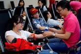 Cần 90.000 đơn vị máu cho người bệnh dịp Tết Kỷ Hợi 2019