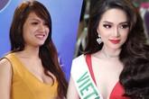 6 năm từ người vô danh đến Hoa hậu Chuyển giới Quốc tế của Hương Giang