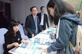 Năm 2018: Đại học Luật Hà Nội dự kiến xét tuyển 2.210 chỉ tiêu