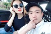 Đàm Thu Trang nói về danh phận sau nửa năm hẹn hò Cường Đô La