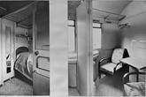 Không ngờ tàu hỏa năm 1905 có thể sang chảnh mức này