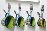 7 công dụng của chiếc dĩa mà đến 80% người sử dụng nó đều không biết đến