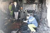 Tin nóng về vụ cháy biệt thự cổ làm 5 người tử vong ở Đà Lạt