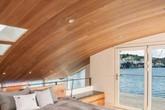"""Giới kiến trúc """"phát sốt"""" với nhà thuyền tuyệt đẹp không sử dụng năng lượng"""
