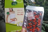 Suy nhược cơ thể vì thảo dược giảm cân an toàn Mai Anh