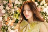 Hoa khôi Nam Em quyết làm ca sĩ chuyên nghiệp, định mỗi tháng ra một MV