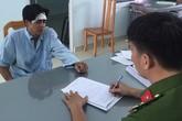 Nam thanh niên tông CSGT ở Sài Gòn bất tỉnh khai do thắng không kịp