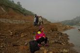 Vụ 9 cửu vạn gặp nạn ở sông Hồng: Mở rộng tìm kiếm các nạn nhân