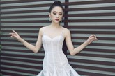 Bất ngờ với câu trả lời phỏng vấn thông minh của Tân Hoa hậu Hương Giang với báo quốc tế