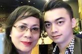 Nghệ sĩ Hương Dung nói về việc từng bất lực với con trai