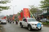 Nghệ An: Phát động chiến dịch truyền thông lồng ghép cung cấp dịch vụ chăm sóc SKSS/KHHGD