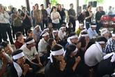 Hàng xóm láng giềng tiếc thương cố Thủ tướng Phan Văn Khải