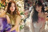 Hoa khôi Nam Em đã bị chỉ trích đạo nhái Teayeon SNSD