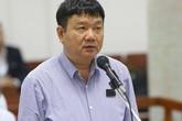Ông Đinh La Thăng khai được Thủ tướng đồng ý cho góp vốn 800 tỷ