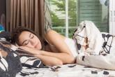 Hóa ra tư thế ngủ ảnh hưởng không hề nhỏ đến sức khỏe con người