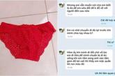 """Cô gái bị bạn trai """"đá"""" vì mặc quần lót ren gây tranh cãi"""