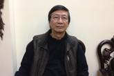 GS.TS Phạm Gia Khánh - Ủy viên Hội đồng Chức danh giáo sư Nhà nước: Tổng điểm của Bộ trưởng Nguyễn Thị Kim Tiến gần gấp đôi chuẩn