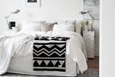 10 mẹo giúp phòng ngủ có diện tích nhỏ hẹp trở nên rộng đến bất ngờ