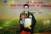 Chuyện về chàng sinh viên Luật –Kiện tướng Lê Tuấn Minh