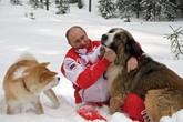 Sở thích thú vị của người đàn ông quyền lực nhất nước Nga - Tổng thống Putin