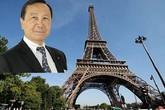 Đại gia Việt chi tiêu khác người, đến nhà giàu thế giới cũng chào thua