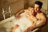 Yêu trong phòng tắm, một lần nhớ cả đời