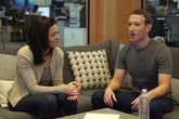 Nhà sáng lập facebook Mark Zuckerberg bị đề nghị từ chức