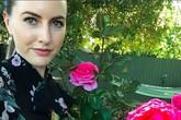 Khu vườn rực rỡ sắc màu của cô gái Pháp yêu làm vườn