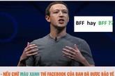 """Sự thật về """"lời đe dọa an toàn"""" BFF trên facebook"""