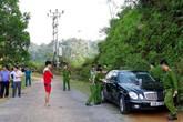 Vợ chồng và con nhỏ chết bí ẩn trong xe Mercedes: Hé lộ cuộc điện thoại cuối cùng