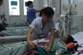 """Đi khám, điều trị, người bệnh nói """"chưa hài lòng"""" nhất là nhà vệ sinh bệnh viện"""