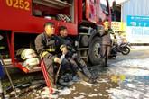 Thủ tướng ra công điện về vụ cháy chung cư Carina