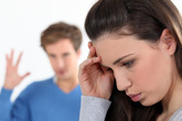 Chán nản vì chồng hay chê
