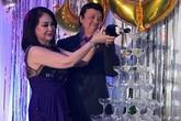 NSƯT Bảo Quốc và vợ tổ chức lễ cưới vàng ở Mỹ