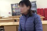 Xúc phạm nữ giáo viên tiểu học, một phụ huynh bị phạt hành chính