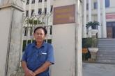 """Phúc thẩm lần 3 """"kỳ án"""" 10 năm của lão nông ở Lâm Đồng: Thấy gì về bản hợp đồng bị đơn đưa ra?"""