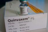 Việt Nam sắp dùng vaccine mới thay thế Quinvaxem