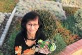 Người mẹ 6 con phủ kín khu vườn bằng chục nghìn cây sen đá