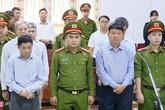 Ông Đinh La Thăng chịu thêm án tù 18 năm, phải bồi thường 600 tỷ đồng