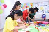 Giúp con làm chủ tiếng Anh với phương pháp giảng dạy kiểu mới