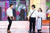 Akira Phan diễn hài bị Việt Hương chê 'dễ dãi'